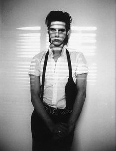 """""""My music has to do with beauty, and it's intended to, if not lift the spirits, then be a kind of a balm to the spirits"""" -Nick Cave"""