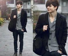 2013 남자 가을 스트릿패션/ 2013 Men's Fall Street Fashion