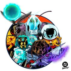 Comic Drawing, Daily Drawing, Legion Of Superheroes, Silver Age Comics, Illustrators On Instagram, Dc Universe, Comic Art, Dc Comics, Bee