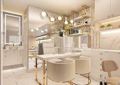 Medical Office Decor, Dental Office Design, Clinic Interior Design, Clinic Design, Apartment Decorating On A Budget, Model House Plan, Home Office Setup, Luxury Homes Interior, Office Interiors