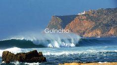 """Guincho   via Biostyles Productions  O surfista e kitesurfista profissional Pedro Henrique na praia que inspira lendas desde os tempos remotos - a Praia do Guincho, um de seus locais favoritos.  Situada no Parque Natural de Sintra-Cascais, abriga uma beleza endémica de alta relevância em vários aspectos, bem como o Cabo da Roca - o ponto mais ocidental da Europa continental. Luís Vaz de Camões descreveu-o como o local """"Onde a terra se acaba e o mar começa"""" (in Os Lusíadas, Canto III)…"""