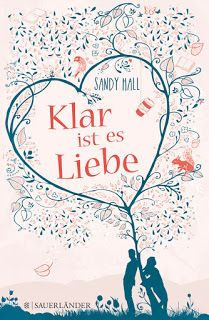Bücher aus dem Feenbrunnen: Klar ist es Liebe Beautiful Cover, Humor, Cover Design, Books, Home Decor, German, Products, Romance Books, Bus Driver