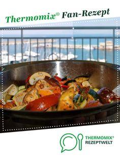Mediterranes Gemüse Art Antipasti von UdoSchroeder. Ein Thermomix ® Rezept aus der Kategorie Beilagen auf www.rezeptwelt.de, der Thermomix ® Community.
