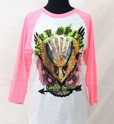Hot pink Gs shirt $48