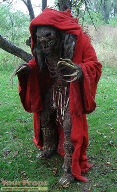 The Village original movie costume