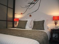 Room Tokyo - Le Petit Hotel Santander