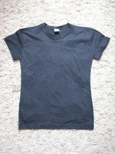 Blusa feminina preta tamanho G - #blusa #feminina #doacao #donateria #gratis