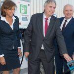 Schaeffler elektrikli araçlar için hızlı şarj istasyonları açıyor