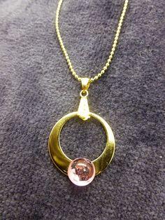 Sailor Moon Inspired Pendant