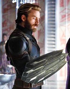 Steve | Infinity War TV spot