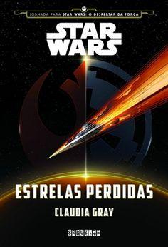 Star Wars - Estrelas Perdidas — Deli da Persy