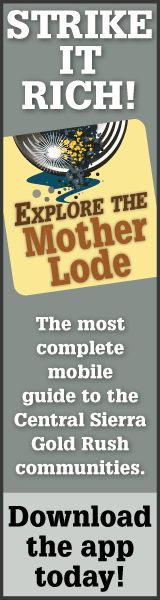 Explore the Mother Lode Mobile App