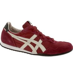 Asics Onitsuka Tiger Serrano (port wine / birch)