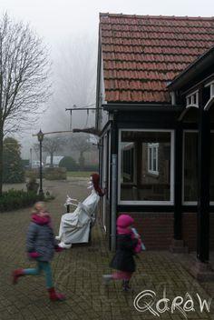 Witte Wieven Zwiep 2014 http://blog.qdraw.nl/gelderland/witte-wieven-zwiep-2014/