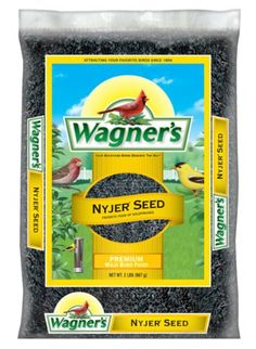 Buy it now Wagner's 62047 Nyjer Seed, 2-Pound Bag