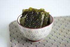 Je sais.La recette que je vous présente aujourd'huiest un peu étrange, surtout si vous n'avez pas l'habitude de consommer des algues en dehors de celles devos makis au restaurant japonais. Mais justement, cette algue-là, la nori, avec sa présentation en feuilles très pratiques, peut servir à d'autres préparations, par exemple pour faire des wraps, ouLire la suite…