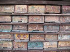 Image result for slovenian bee houses