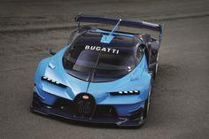 Bugatti Chiron mit 1.500 PS, 460 km/h