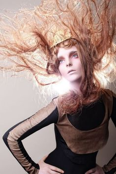 Fashion Photography by Guram Muradov