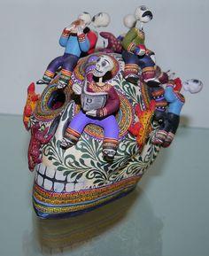 Colectika - The Art of Collecting - Guadalupe Sanchez 858, Centro, Puerto Vallarta, Jalisco, Mexico, via Flickr.