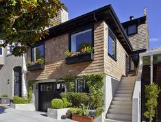 Open House Obsession San Francisco: Shingled Cottage With a Heart of Modern Glamour