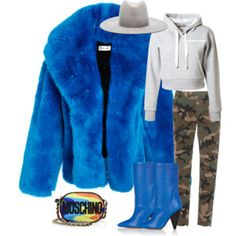 Fur Szn #Winter17