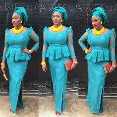African Prom Dresses, African Dresses For Women, African Attire, African Fashion Dresses, African Women, Ghanaian Fashion, Nigerian Fashion, African Lace, African Wear