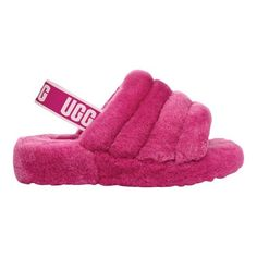 Uggs are not only the most loved but also the most controversial boots on the market. Sheepskin Boots, Sock Shoes, Cute Shoes, Pink Ugg Slippers, Cute Uggs, Ugg Sandals, Women Sandals, Girls Ugg Boots, Slippers