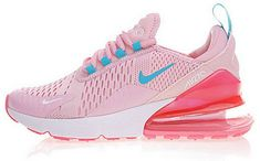 dc87bec984f9 Prezzo Conveniente Nike Air MAx 270 Peach Blossom AH8050 650 In Vendita