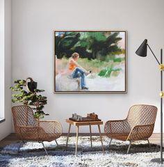 Original Landscape Photography by Kristin Hart Modern Surrealism, The Other Art Fair, South African Artists, Wood Sizes, Tucson, Landscape Photography, Paper Art, Saatchi Art, Home