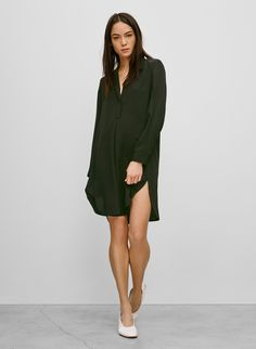 Babaton LEE DRESS | Aritzia