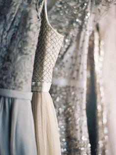 Winter wonderland wedding in Rochester, New York via Magnolia Rouge