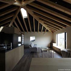 逗子のスタジオハウス|HouseNote(ハウスノート)
