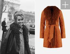Flashback - Jane Fonda