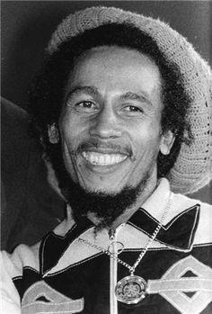bob marley, nyc, 1978