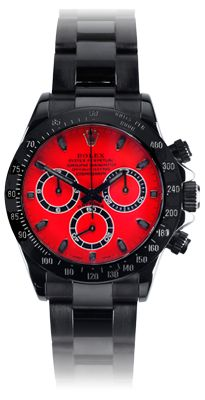 Rolex Daytona by Bamford Stylish Watches, Cool Watches, Rolex Watches, Best Watches For Men, Luxury Watches For Men, Dream Watches, Vintage Pocket Watch, Expensive Watches, Leather Watch Bands