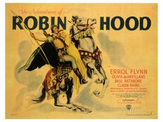 robin hood movie 1938 | Don't see what you like? Customize Your Frame
