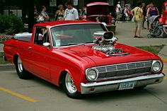 Ranchero is it a truck or a car? Nice ride to go for a 6 pck… Aussie Muscle Cars, Old Muscle Cars, Custom Muscle Cars, Custom Cars, Custom Trucks, Hot Rod Trucks, Cool Trucks, Pickup Trucks, Ford Falcon