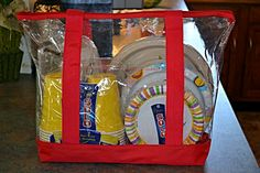 SOLO - http://www.momsownwords.com/giveaways/solo-cups-and-plates-prize-pack-giveaway-and-review/#