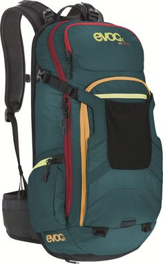 FR Freeride Trail Backpack - 18L 20L 22L abdd870a8bf06
