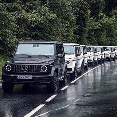 Mercedes G Class Mercedes G Wagen, Mercedes Benz Trucks, Mercedes Benz G Class, Mercedes Benz Models, Mercedes Maybach, Maserati, Lamborghini, Ferrari, G Wagon Amg