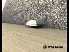 KAIMAN Wood and Glass Shelving System - Italiana Ferramenta
