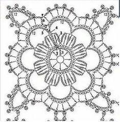 Счастье моё Облака с цветочками crochet wool crochet blouse thread crochet irish crochet flower crochet crochet granny crochet squares filet crochet crochet tablecloth – Artofit Crochet Leaves, Crochet Wool, Crochet Motifs, Crochet Snowflakes, Crochet Diagram, Crochet Chart, Crochet Squares, Thread Crochet, Irish Crochet
