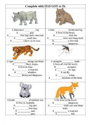 English worksheets: on worksheets, page 80
