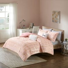 product image for Intelligent Design Raina Comforter Set