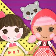Take a look at the Lalaloopsy event on #zulily today!