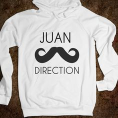 Juan Direction! NEED