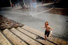 poznan, 07.07.2012, hot