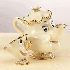 Must have tea set