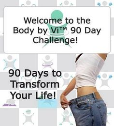 Welcome to The Challenge! www.newbeginningfitness.myvi.net